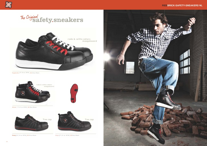 S4 Werkschoenen.Welk Type Werkschoenen Of Veiligheidsschoenen Heeft U Eigenlijk